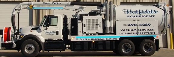 Stormwater Management Maryland Bond Release Dedication