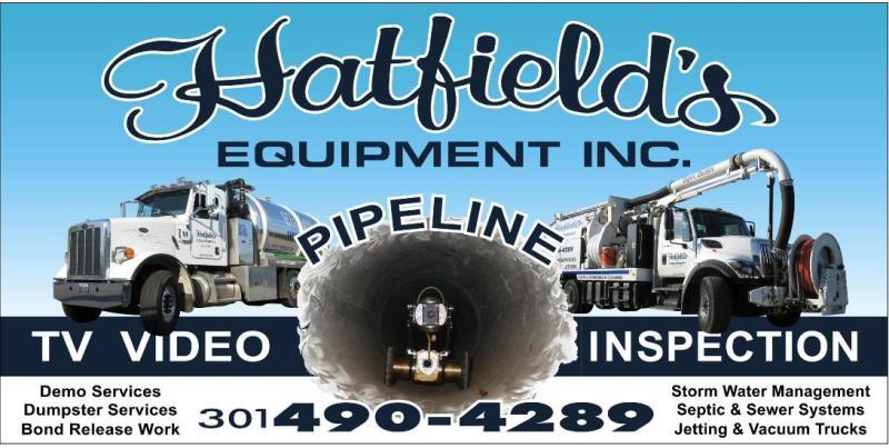 Pipeline TV Video Camera Recordings