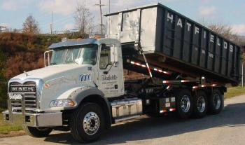 Dumpster Rentals Maryland