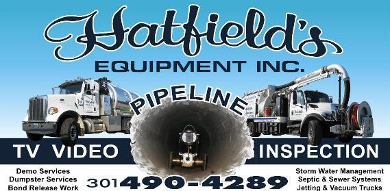 Hatfield Services Maryland